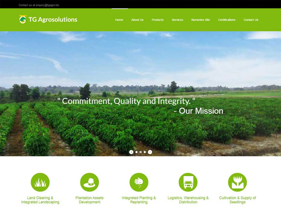 TG Agrosolutions